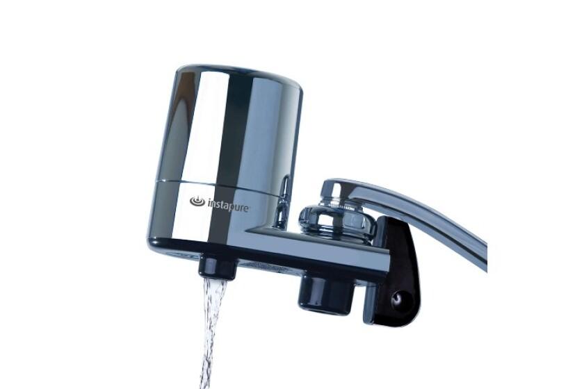 best WaterPik Instapure F2C Water Filter