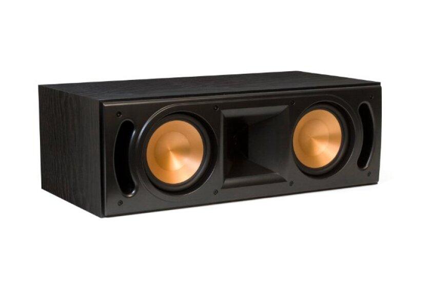 Klipsch RC-62 II Center Channel Speaker