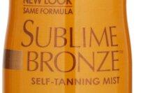 L'Oreal Sublime Bronze ProPerfect Salon Airbrush Self-Tanning Mist