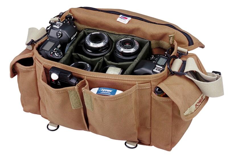 Domke F-2 Original Shoulder Bag