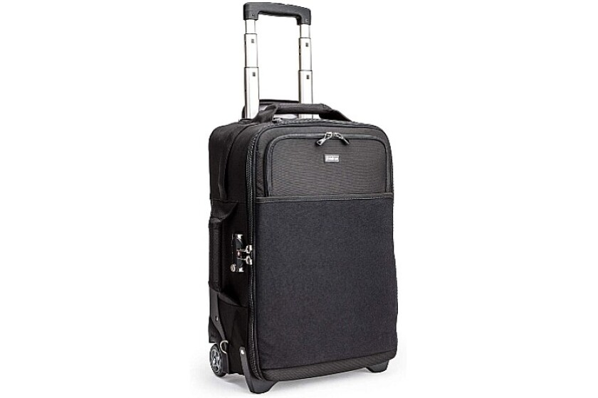 best Think Tank Photo Airport Security V 2.0 Rolling Camera Bag