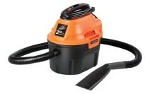 ArmorAll AA255 Utility Wet/Dry Vacuum