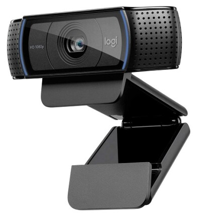 Logitech C920 WebCam.jpg.