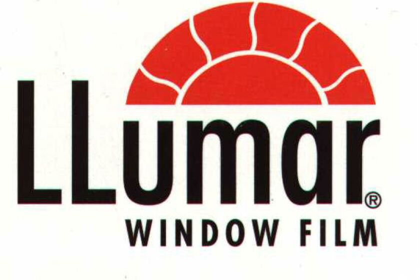 LLumar CTX Window Tinting Film