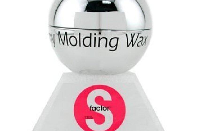 Tigi Tigi S Factor Creamy Molding Wax ( Water Soluble )