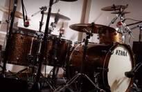Tama Starclassic Maple Drum Set