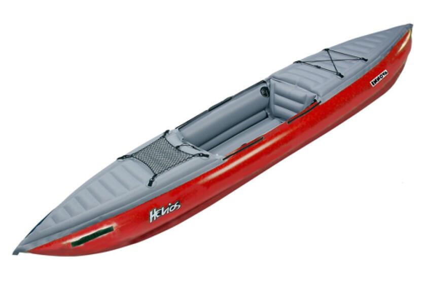 Innova Helios I EX Inflatable Kayak