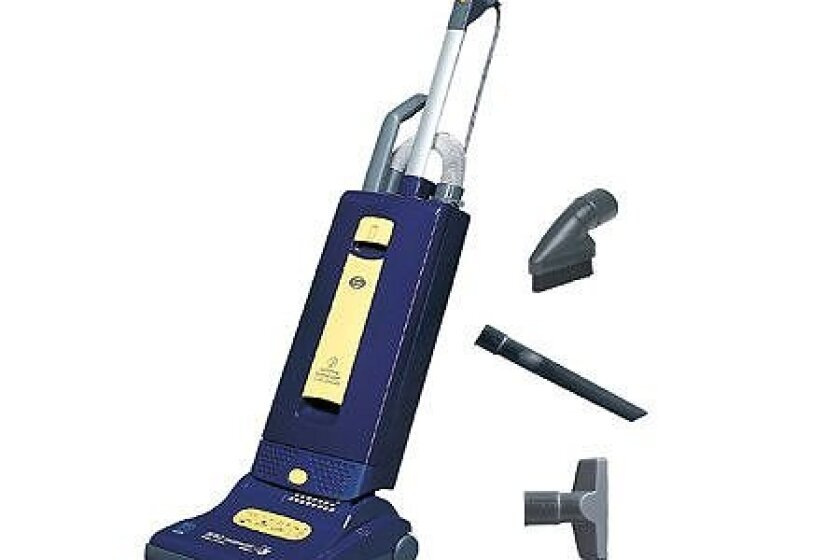 SEBO Automatic X5 Vacuum Cleaner