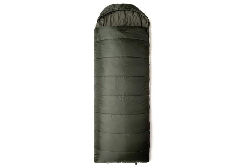 best basecamp sleeping bag