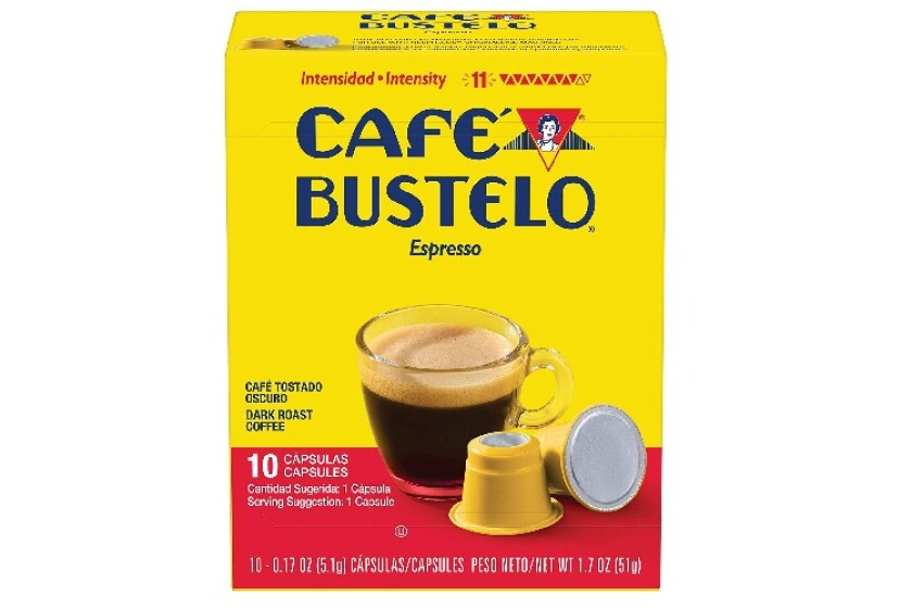Best Nespresso Coffee Capsule