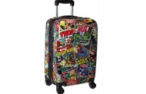 best marvel luggage