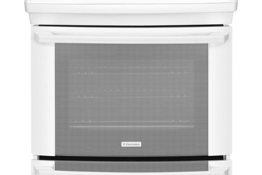 Electrolux 4.2 Cu. Ft. Gas Slide-In Sealed Burner Range - EI30GS55LW