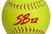 "Dudley ASA SB 12L 12"" Softball"