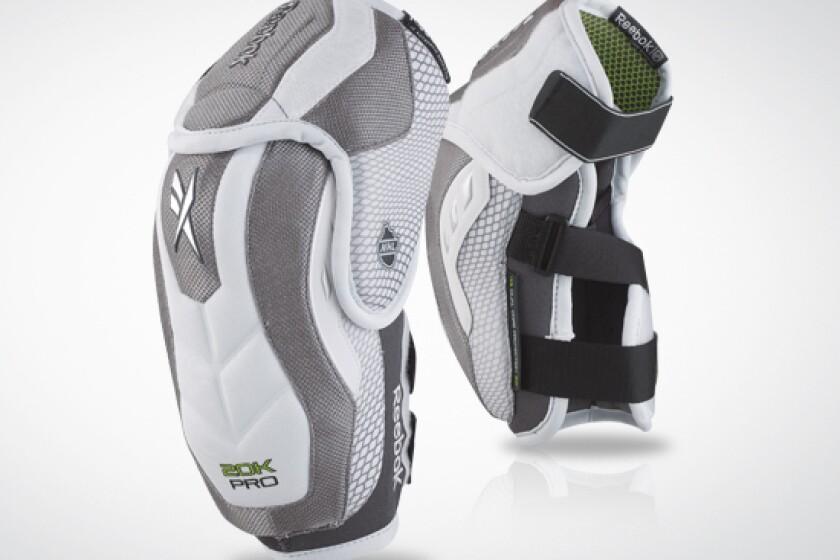 Reebok Kinetic Fit 20K Pro Hockey Elbow Pads