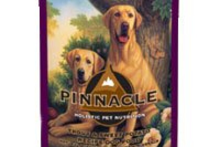 Pinnacle Trout & Sweet Potato Recipe Canned Dog Food
