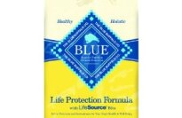 Blue Buffalo Healthy Weight Chicken and Brown Rice Formula