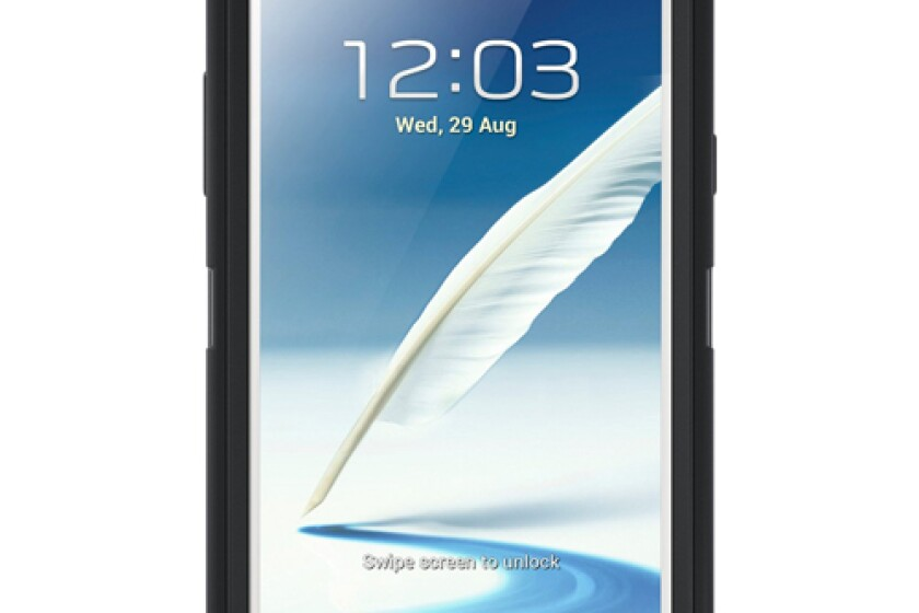 OtterBox Defender Series Case for Samsung Galaxy Note 2