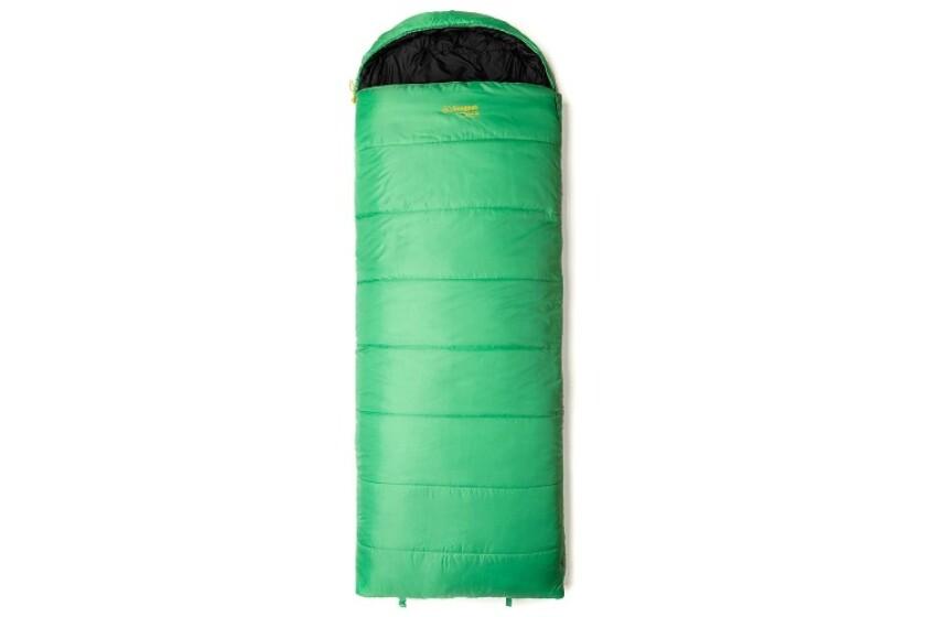 best nautilus sleeping bag