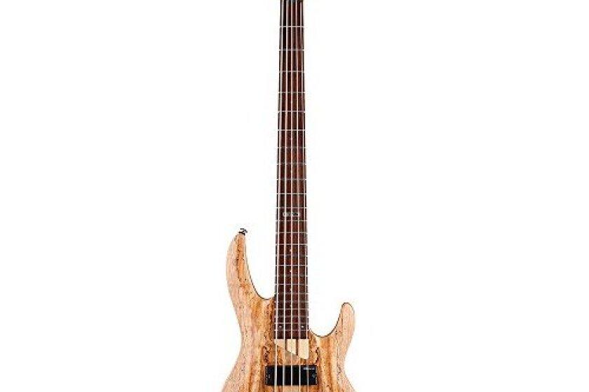 ESP LTD B Series B-205 5-String Bass Guitar