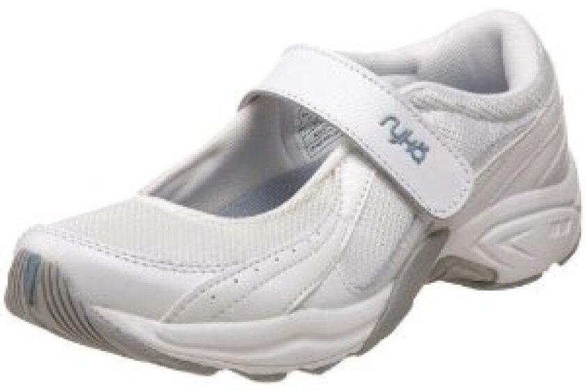 Ryka Optimum Mary Jane Women's Walking Shoe