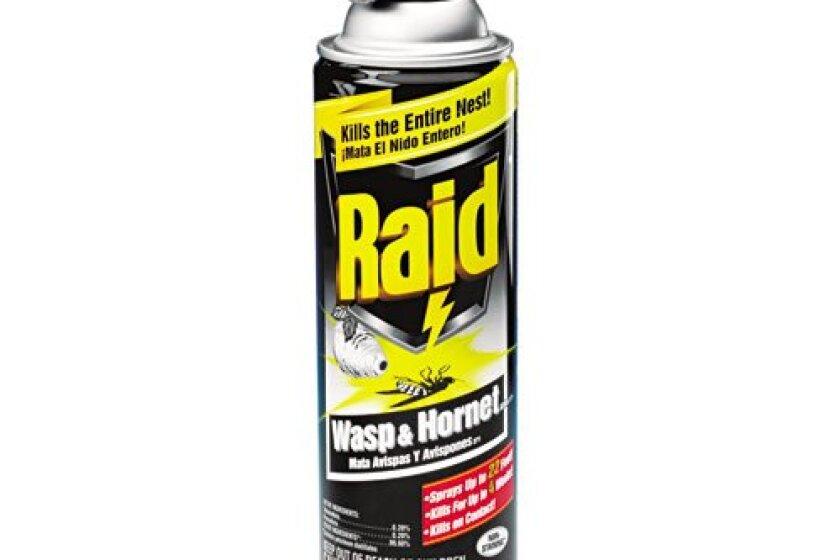 Raid Wasp and Hornet Killer 33