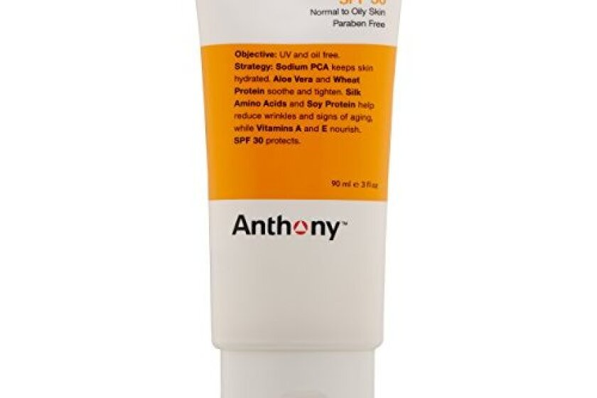 Anthony Oil Free Facial Lotion SPF 30