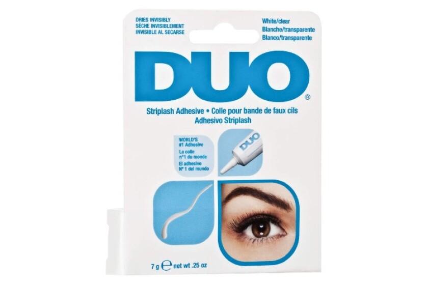 best  Duo Strip Lash False Eyelash Adhesive