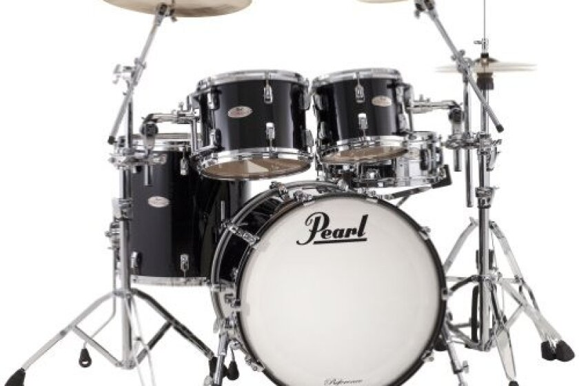 Pearl Reference RF924XSP Drum Set