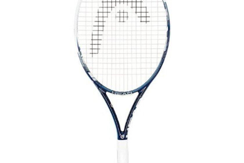 Head Youtek Graphene Instinct MP Tennis Racquet