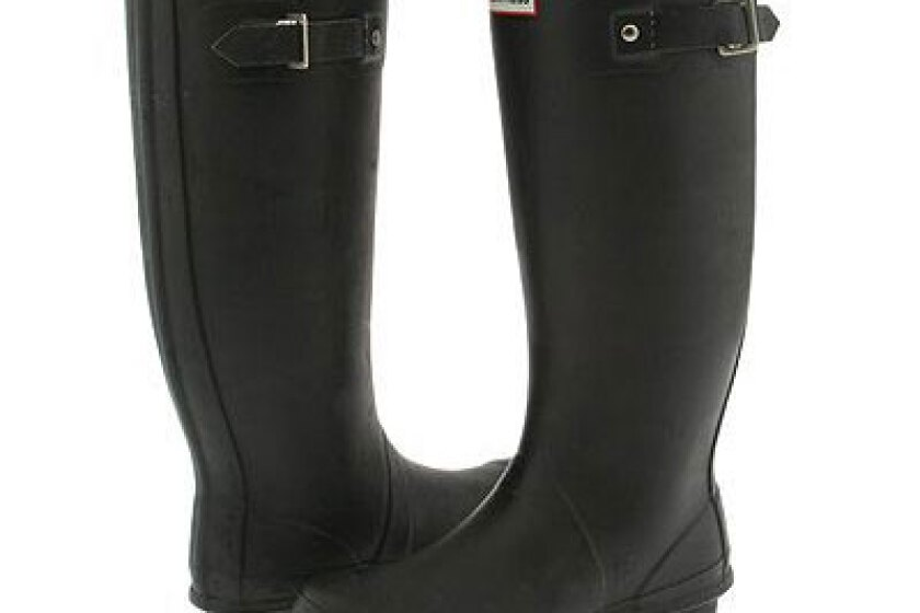 Hunter Boots Hunter Huntress Boot