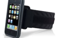Marware SportShell Convertible Arm Band for iPhone