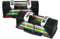 Power Block U33 Adjustable Dumbbells