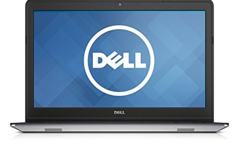 "Dell Inspiron 15"" 5000 Series Intel Non-Touch Laptop"