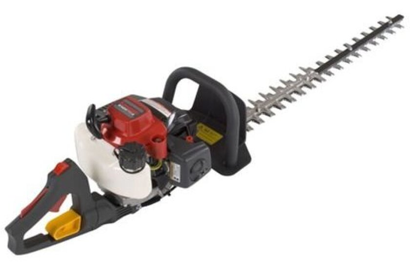 Kawasaki KHDS750A 2-Cycle Double Sided Hedge Trimmer