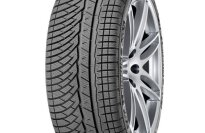Michelin Pilot Alpin PA4 Radial Tire