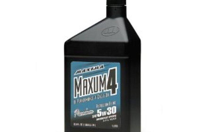 Maxima Racing Oil 4 Prem 5W30 Liter 39901