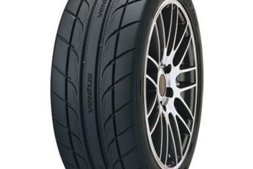 Hankook Ventus R-S3 Z222 High Performance Tire
