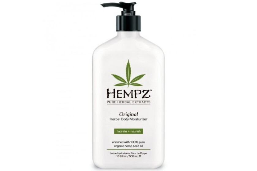 best Hempz Original Herbal Body Moisturizer