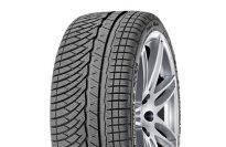 Michelin Pilot Alpin PA4径向轮胎