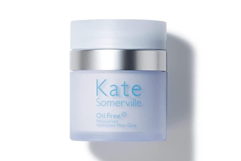 best Kate Somerville Oil Free Moisturizer