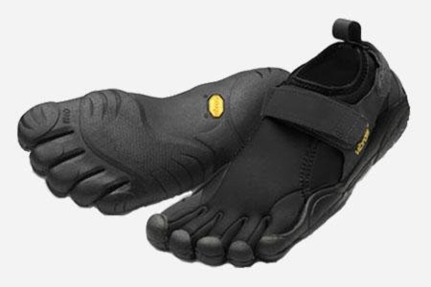 Vibram Five Fingers Flow