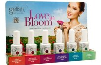 Gelish Soak-Off Gel Polish Love in Bloom Collection