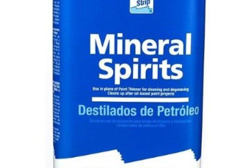Kleen-Strip VOC Compliant Mineral Spirits