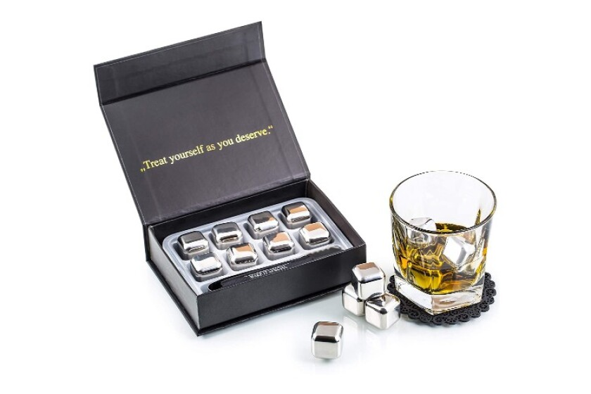Best High Cooling Whiskey Stone