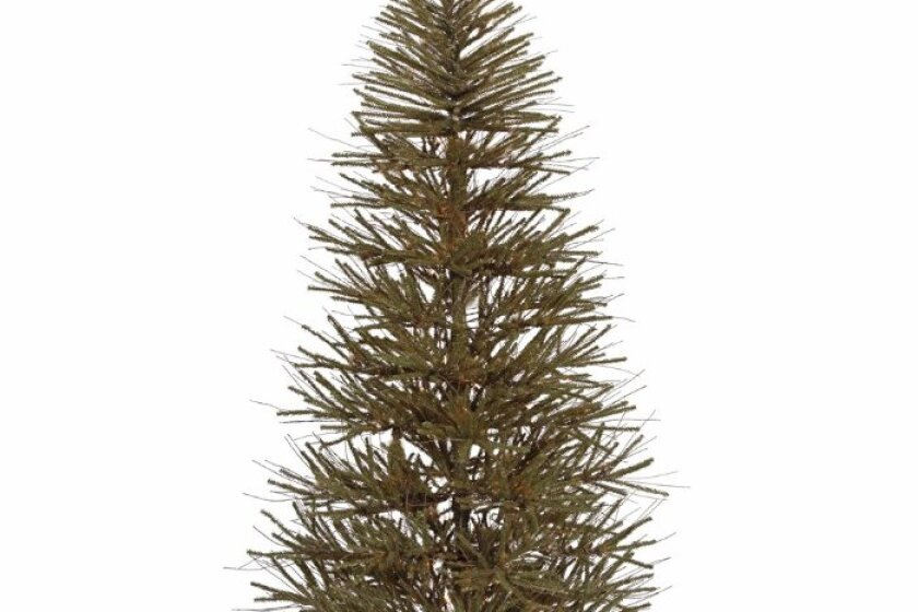 Vickerman 7 Foot Vienna Twig Unlit Christmas Tree