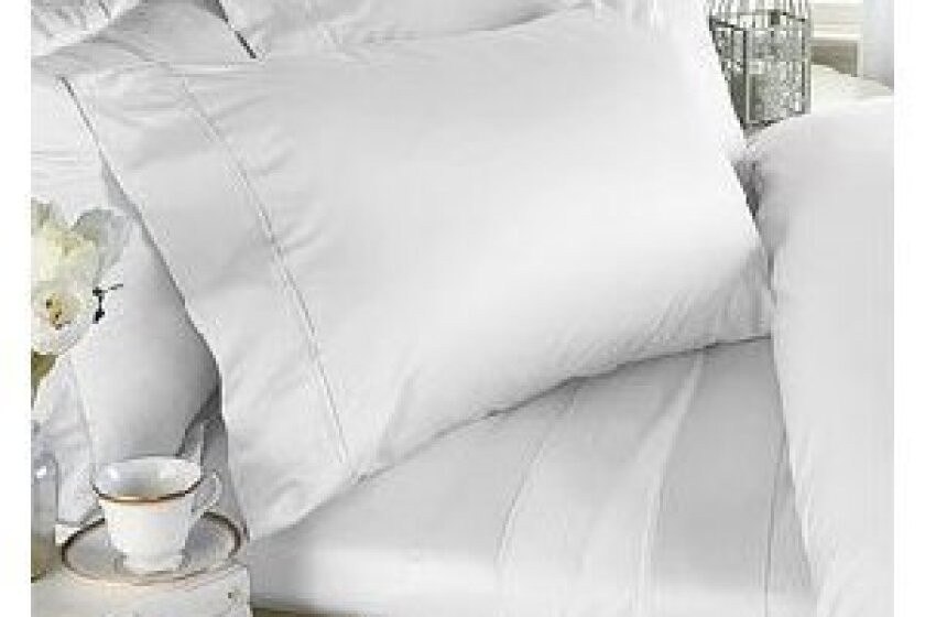 Luxury Egyptian Bedding 1500 Thread Count Egyptian Cotton 1500TC Sheet Set, Queen