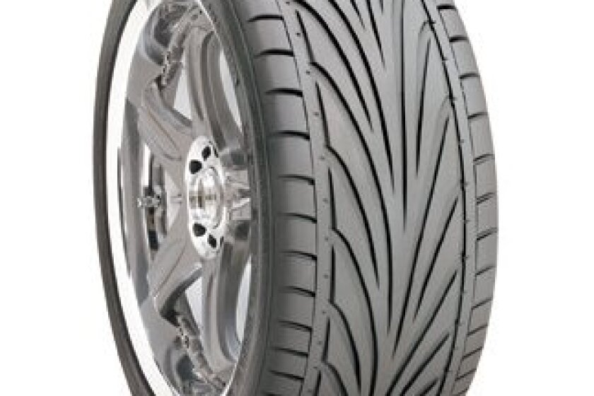 TOYO PROXES T1R 4PLY Ultra High Performance Summer TIres