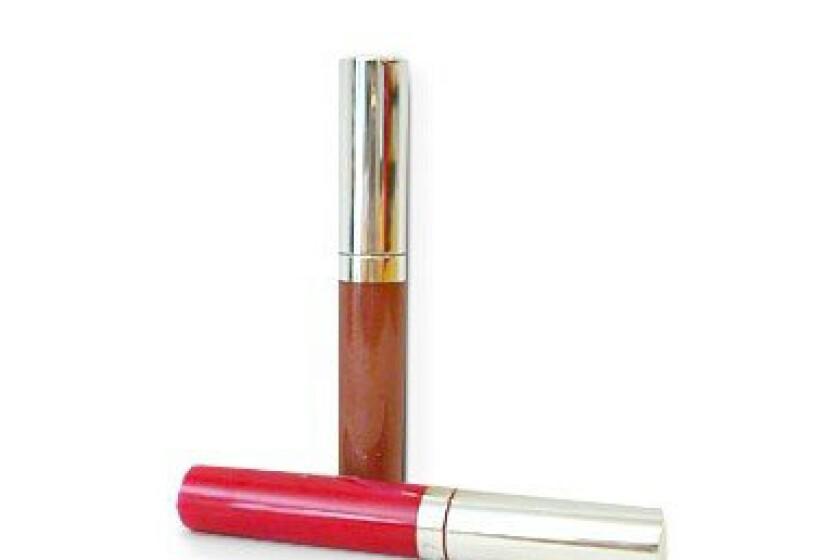 Real Purity Lip Gloss