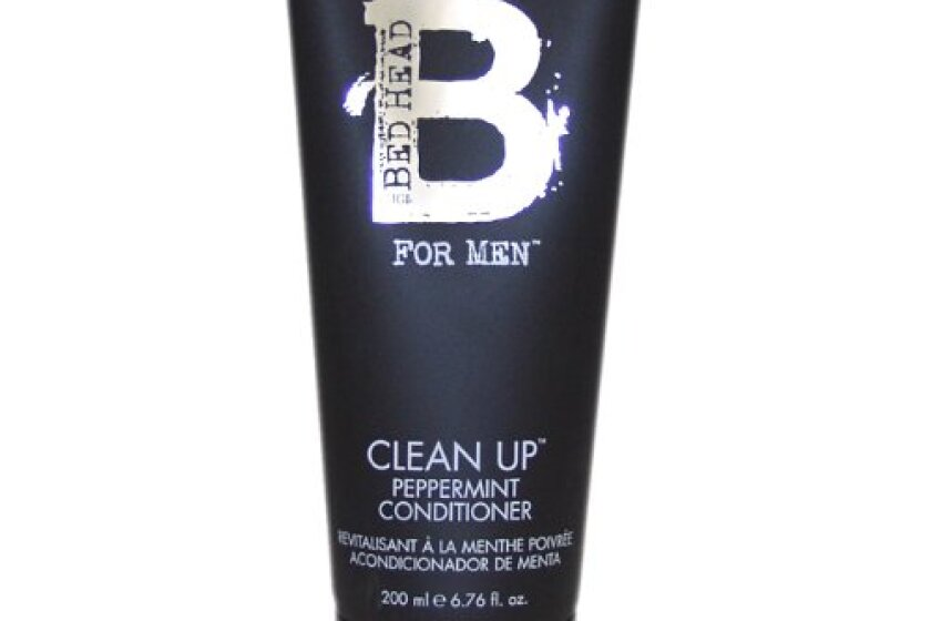 TIGI Bed Head Men Clean Up Peppermint Conditioner