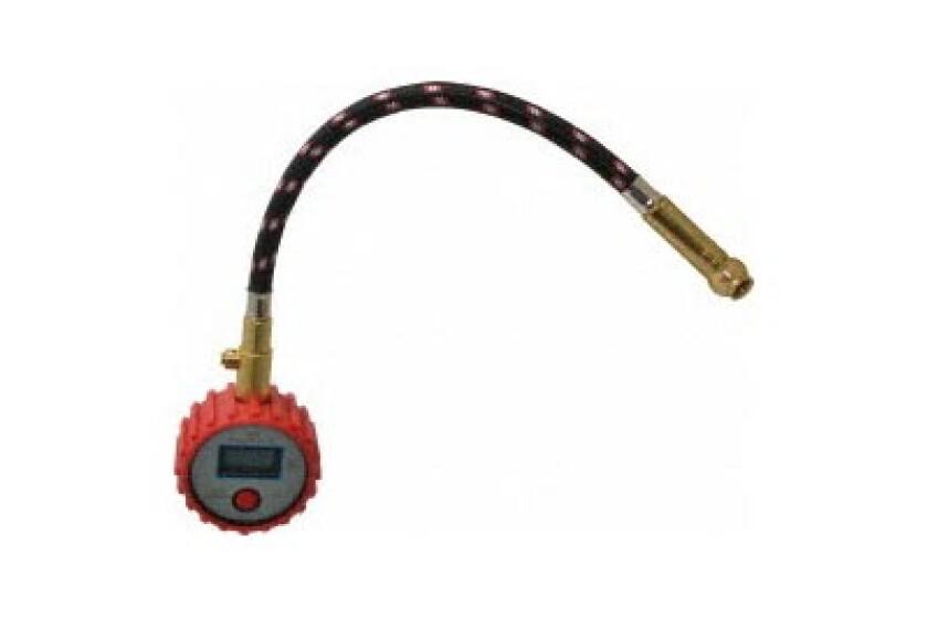 Enco HD Swivel Digital Tire Pressure Gauges